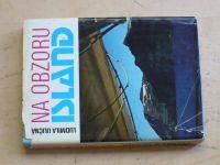 Uličná - Na obzoru Island (1981)