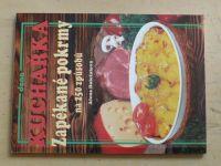 Doležalová - Zapékané pokrmy na 250 způsobů (2005)