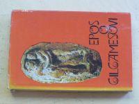 Epos o Gilgamešovi (1972) slovensky