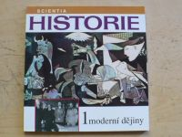 Historie 1 - Moderní dějiny (2000)