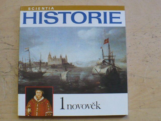 Historie 1 - Novověk (1994)
