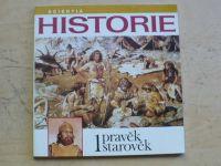 Historie 1 - Pravěk, starověk (1995)
