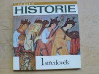 Historie 1 - Středověk (1995)