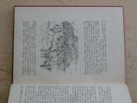 Hovorková - Naše otčina 51-54 (1926) ročník III. + Dymač - Svůdná Thalie (nedatováno)