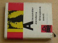 Jandera - Oloupená smrt (1962)
