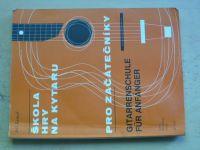 Jirmal - Škola hry na kytaru pro začátečníky (2000)