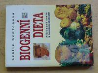 Kentonová - Biogenní dieta (1994)