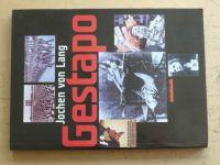 Lang - Gestapo (2001)