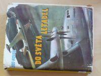 Novák - Do světa letadel (Hokr 1946)