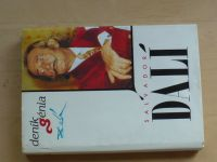 Salvador Dalí - Deník génia (1994)
