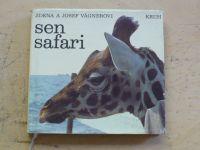 Vágnerovi - Sen safari (1971)