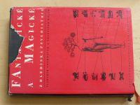 Vondráček, Holub - Fantastické a magické z hlediska psychiatrie (1968)