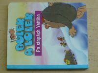 Bolek a Lolek - Po stopách Yettiho (2001)