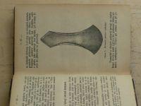 Čermák - Starožitnosti dob kovů v Evropě (1898)