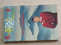 Crispin - Syn včerejška - Star Trek 2 (1993)