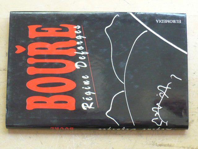 Deforges - Bouře (1998)