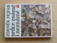 Fejfar - Srdce známé i neznámé (1987)