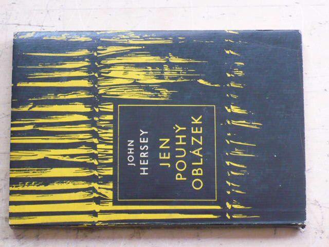 Hersey - Jen pouhý oblázek (1961)