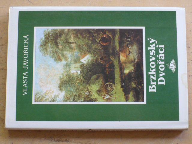 Javořická - Brzkovský Dvořáci (2001)