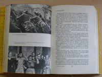 Kolcov - Španělský deník (1960) Španělská občanská válka