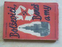 Krychtálek - Bolševici, Beneš a my (Orbis 1941)