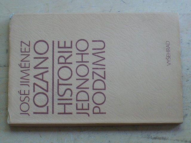Lozano - Historie jednoho podzimu (1977)