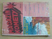 Magazín Komety I. (nedatováno)