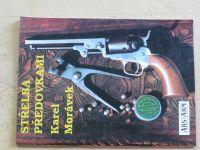Morávek - Střelba předovkami (1993)