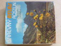 Randuška - Barevný atlas rostlin (1983)