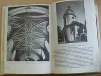 Sedlák - Jan Blažej Santini - Setkání baroku s gotikou (1987)