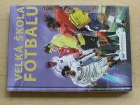 Velká škola fotbalu (2008)