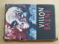 Villon - Básně (1958)