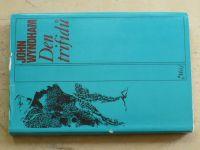 Wyndham - Den trifidů (1977)