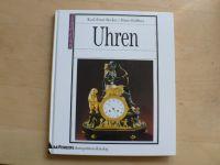 Becker, Küffner - Uhren (1994) -Batteberg Antiquitäten Katalog - Hodiny