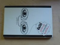 Cronin - Další příhody z černého kufříku (1976)
