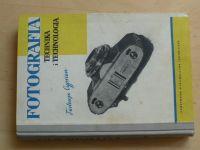 Cyprian - Fotografia - Technika i technologia (1960) polsky