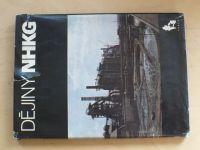 Dějiny NHKG (1981) Nová huť Klementa Gottwalda