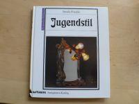 Franzke - Jugendstil - Battenberg Antiquitäten Katalog (1995) Secese, německy