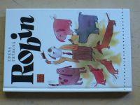 Frýbová - Robin (2007) il. Born