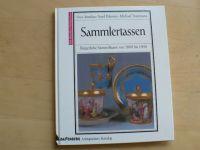 Jourdan, Pokorny, Trautmann - Sammelertassen 1800 bis 1900 -Batteberg Antiquitäten Katalog