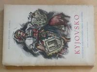Klvaňa - Kyjovsko - Vlastivědný popis (1948)