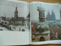 Korecký - Praha v barevném reliéfu (1975)