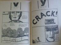 MUDr. Bečka - Hra na muže (1973)