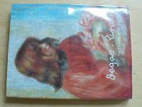 Rouart, Stevanovič - Degas a Renoir - Neznáma díla (1964)