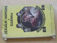 Sexuální harmonie a eugenika (Kodym 1940)