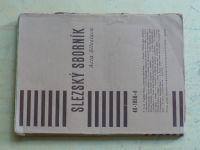 Slezský sborník 4 (1950)