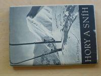 Trenker - Hory a sníh (Orbis 1942)