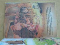 Bratři Grimmové - Nejkrásnější pohádky na každý den (2002)