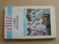 Dítě a tradice lidové kultury (1980)