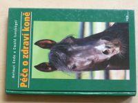 Ende - Péče o zdraví koně (2006)